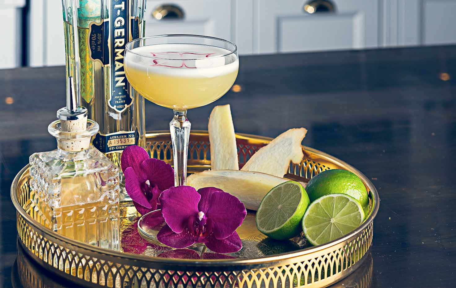 Prova drinkar och andra drycker som konferensaktivitet på Falkenberg Strandbad