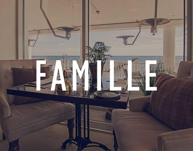 Restaurang Famille logo 2