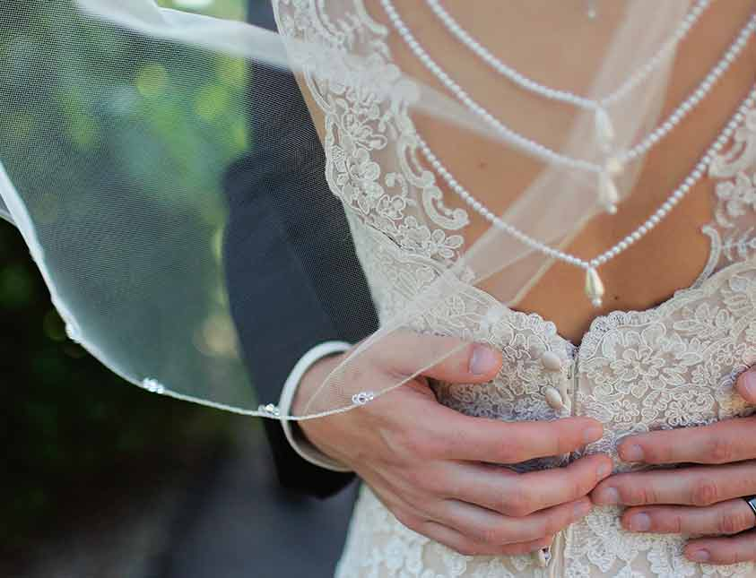 Fira kärleken med bröllop på Falkenberg Strandbad