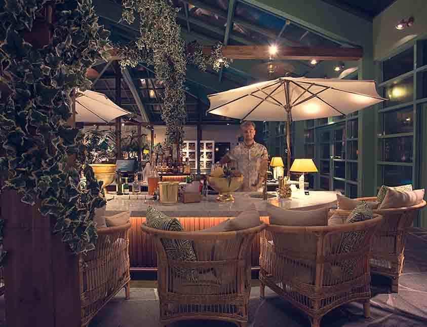 på Falkenberg Strandbad trivs du dag, kväll och natt