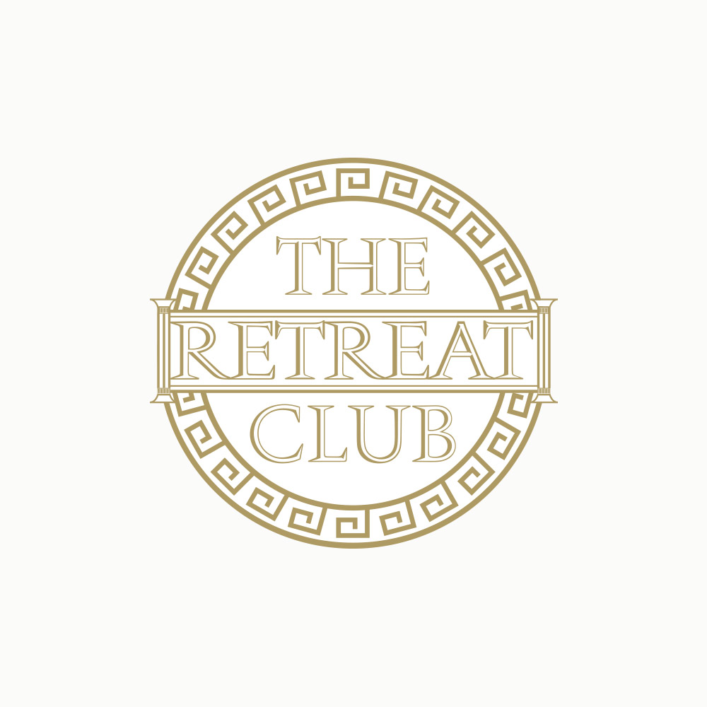 The Retreat Club Spa logo